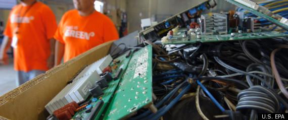 ELECTRONICS STEWARDSHIP