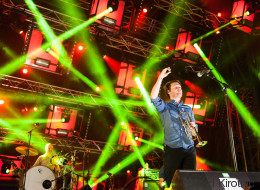 Festival de Jazz 2015: ouverture grandiose signée Beirut