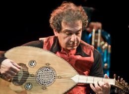 Festival de jazz: Rabih Abou-Khalil, ce petit géant de l'Orient