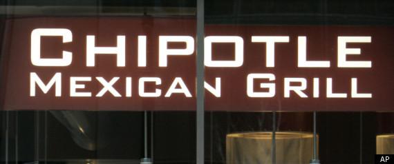 CHIPOTLE BREAKFAST
