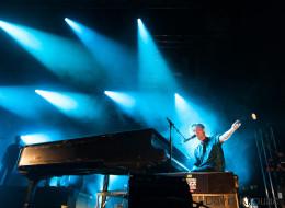 Festival de Jazz 2015: The Franklin Electric deux fois plutôt qu'une