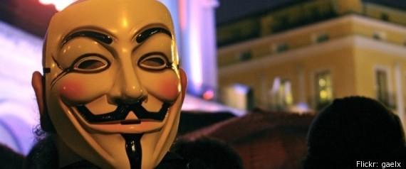 Anonymous Lulzsec Fbi