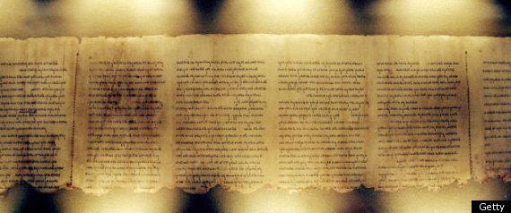 BIBLE APOCRYPHA