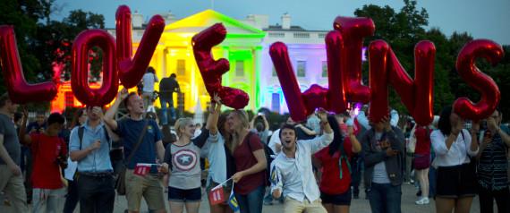 gay marriage discrimination essay
