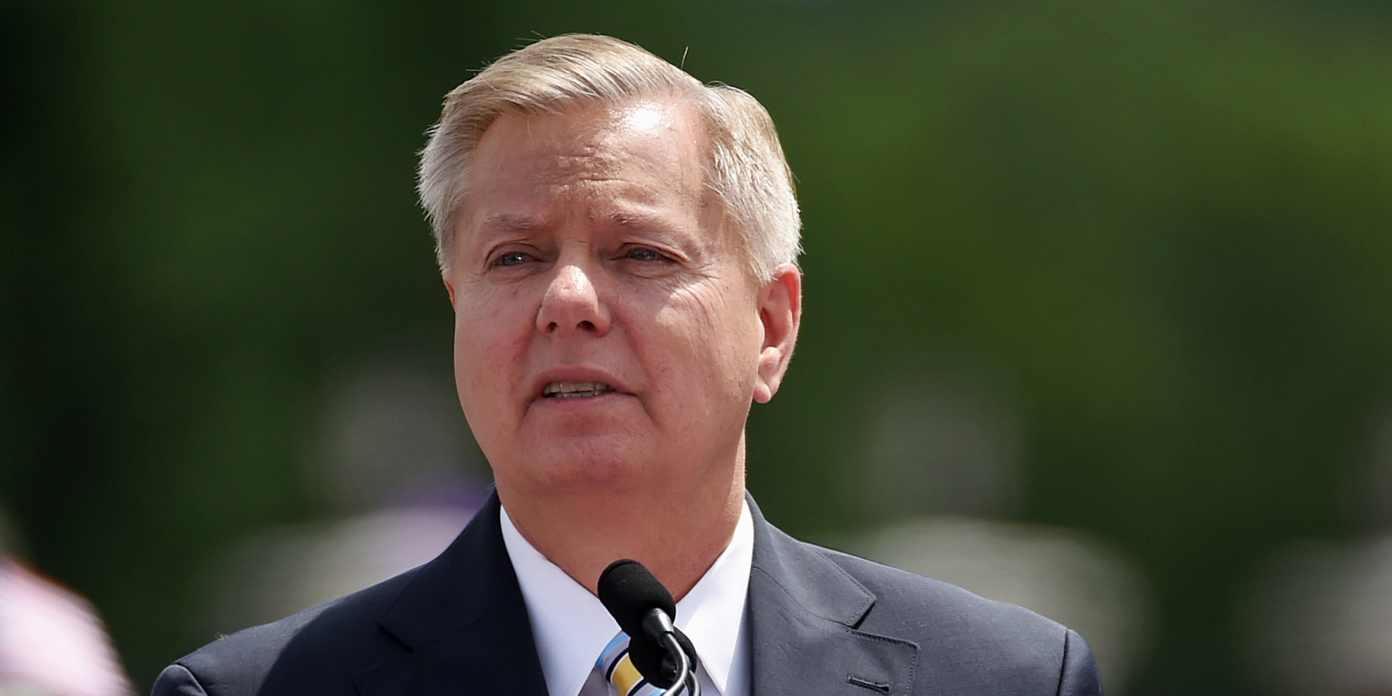 lindsey graham - photo #36