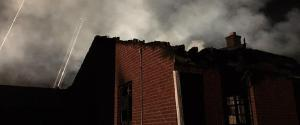 CHARLOTTE FIRE DEPT