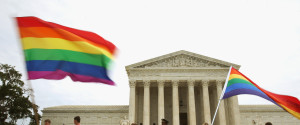 GAY MARRIAGE RULING