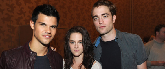Robert Pattinson: 'Breaking Dawn' Birth Scene 'Hardcore'. Twilight