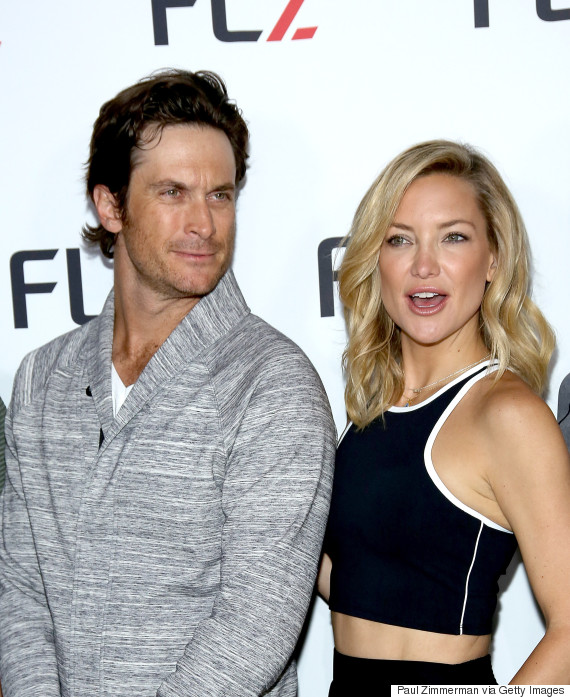 Kate Hudson And Brother Oliver Are  Dead  To Their Father Bill   Stop    Oliver Hudson And Kate Hudson