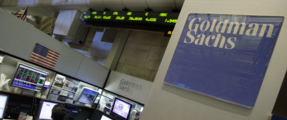 Goldman Sachs Wins Dismissal Of Lawsuit