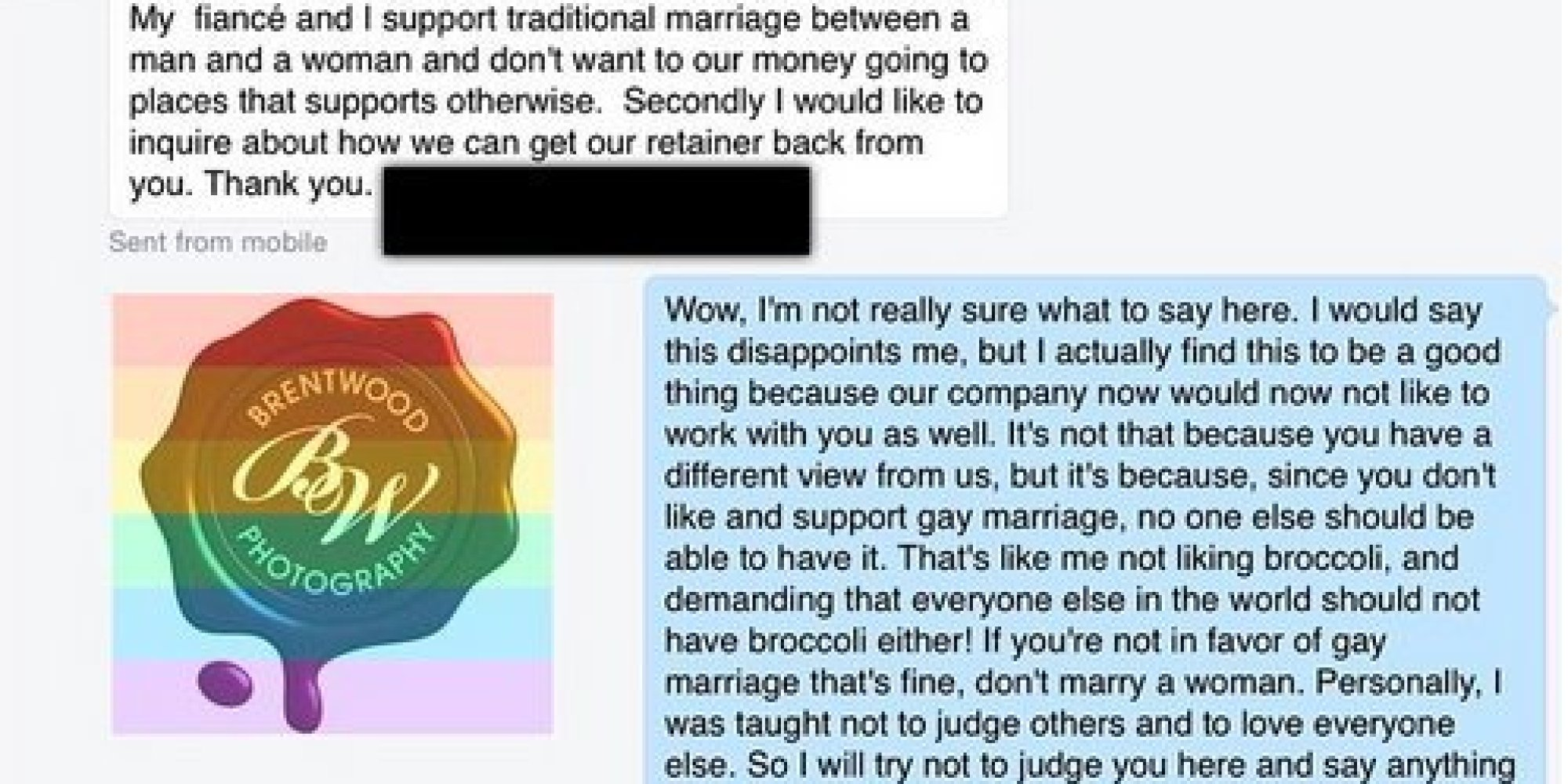10 Bad Arguments Against Same-Sex Marriage That