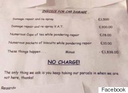 This Note Proves Honesty Is <i>Always</i> The Best Policy