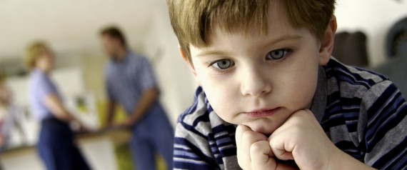 DIVORCE CHILDREN