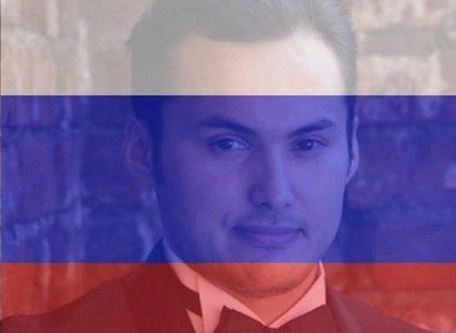 Mariage - La France en Russie