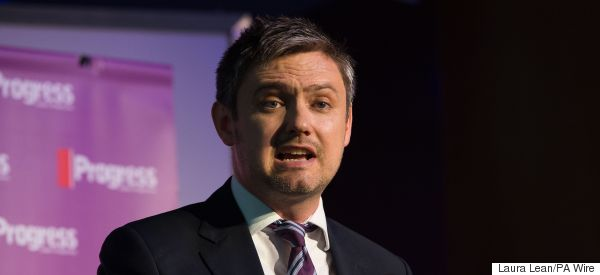 Team Kendall Is 'Desperate' and 'Has Swallowed Tory Attacks': Labour Leadership Row Escalates