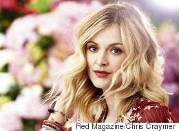 Fearne Cotton On Motherhood, Breastfeeding And Looking Up To Holly Willoughby