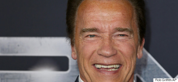 Arnold Schwarzenegger Terminates Anti-Gay Marriage Facebook Commenter In The Best Way Possible