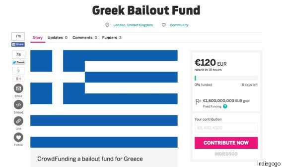 greek fund