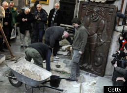 Sowing divisions, Franco exhumation plan looms over ...