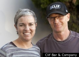 Gary Erickson And Kit Crawford, Clif Bar: My First Million