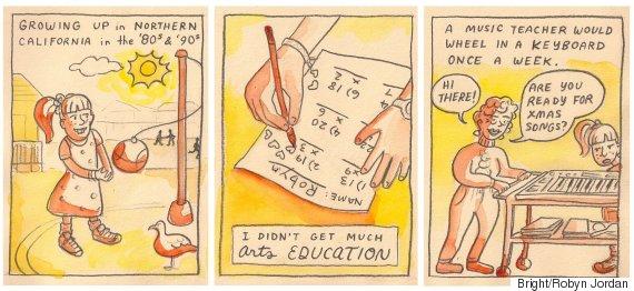 solutions comic