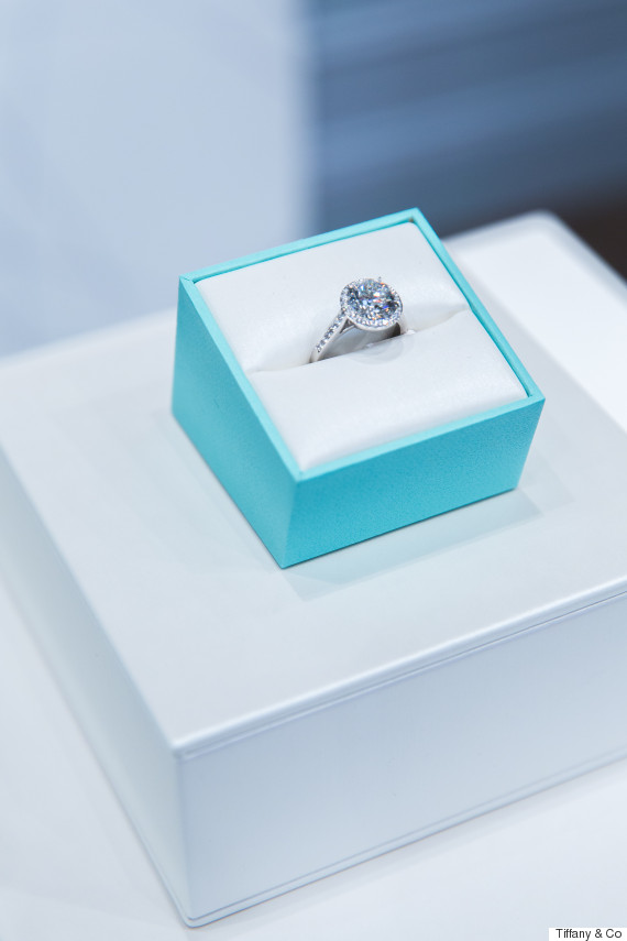 2ea3bd76f7e Fascinating Facts About Diamonds Straight From Tiffany   Co s Chief ...