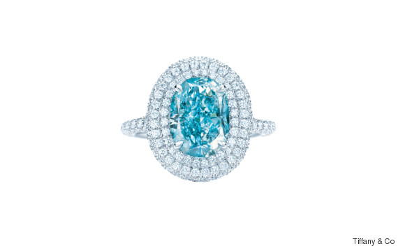 fascinating facts about diamonds straight from tiffany