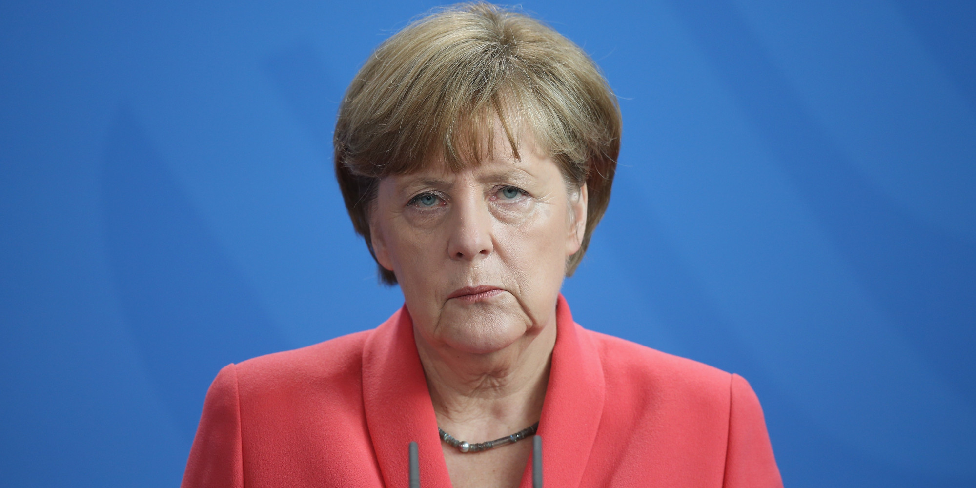Angela Merkel Will Be Responsible For A Greek Exit From ...