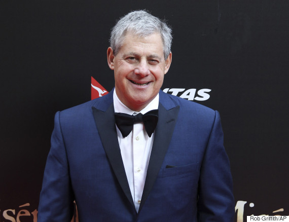 cameron mackintosh - photo #6