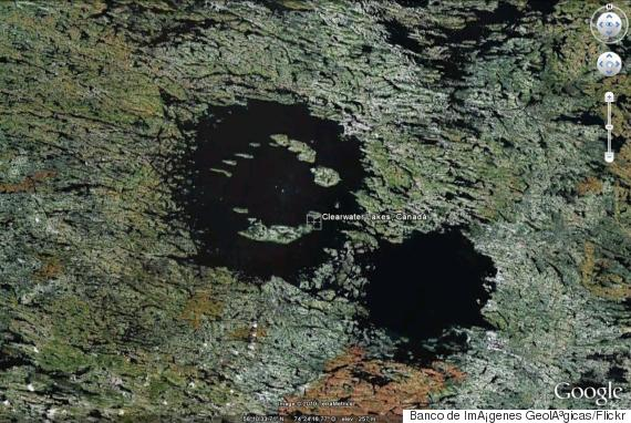 crater count