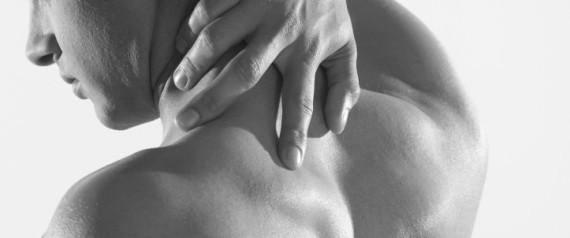 AGING CHRONIC PAIN