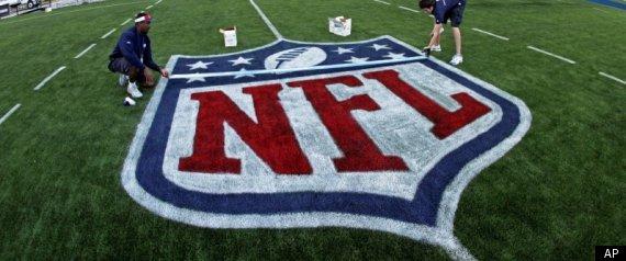 NFL LOCKOUT 2011