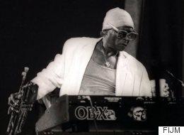 La grande histoire du Festival de jazz fait son entrée aux Archives nationales