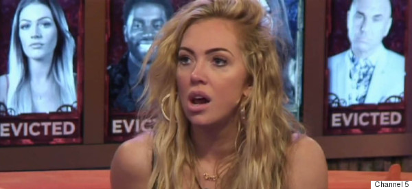 Aisleyne Casts Final 'BB' Nomination Of The Week