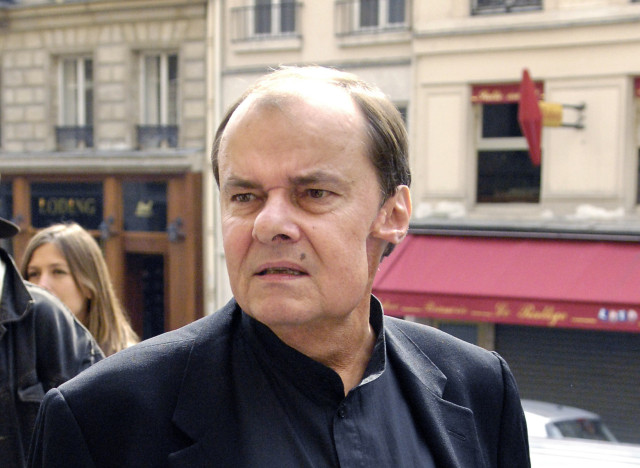 Alain de Greef salary