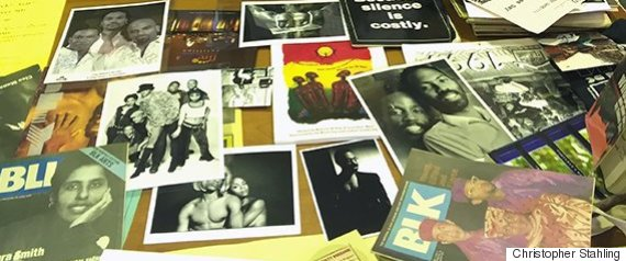 schomburg center for black cultural research