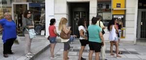 Greece Euro Referendum
