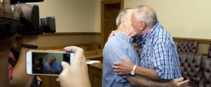 ARKANSAS GAY MARRIAGE