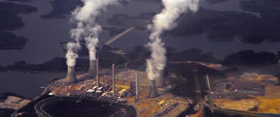 US COALFIRED POWER PLANT