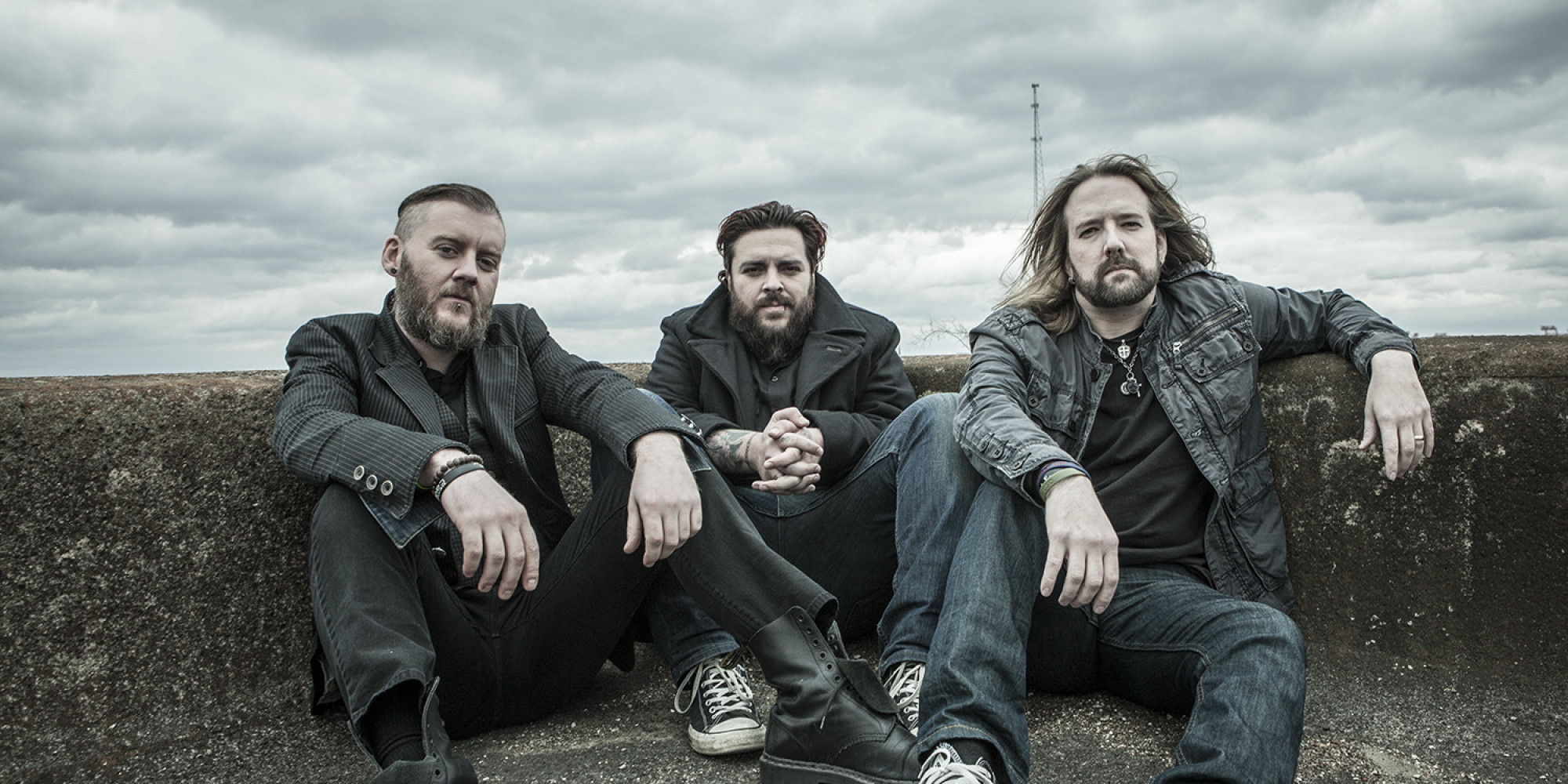 How South African Band Seether Is Shifting The Narrative