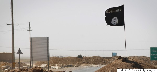 The Islamic State and the Terrible Twos