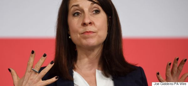 Liz Kendall Insists Fiscal Responsibility Is A Labour Value