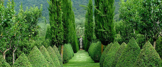 I 10 parchi giardini pi belli d 39 italia foto - Giardini bellissimi ...