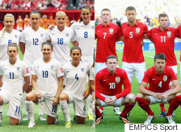 Who Said It, The Lions Or The Lionesses?