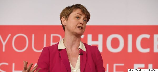 Women 'Pushed Out' Of Work By Maternity Law, Says Yvette Cooper