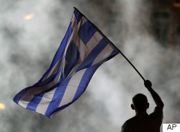 Greece Will Not Pay IMF Debt Due Tuesday, Finance Minister Confirms