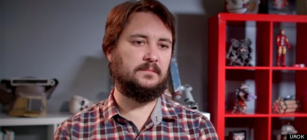 Wil Wheaton On Getting Help For Anxiety: 'I'm Not Just Existing, I'm Living'