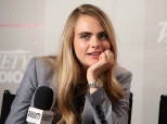 Cara Delevingne Calls Out 'Totally Sexist' Superhero Movies