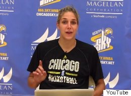 WNBA Player Reads Mean Tweets, Proves Sexism Is Alive And Well