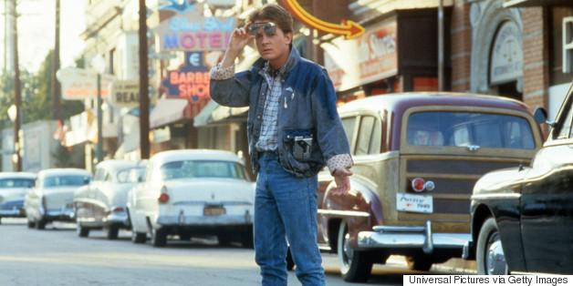 Why You Probably Won't See A 'Back To The Future' Remake
